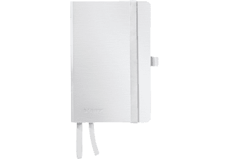 LEITZ Style Notizbuch Weiß