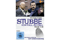 Stubbe - von Fall zu Fall: Folge 11-20 [DVD]