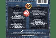 Wolfgang Petry - 40 Jahre - 40 Hits [CD]
