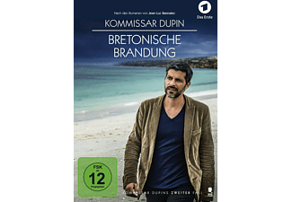 Kommissar Dupin: Bretonische Brandung DVD