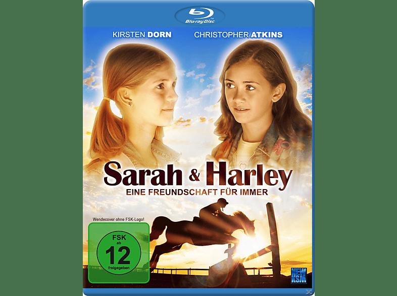 Sarah und Harley - Eine Freundschaft für immer [Blu-ray]