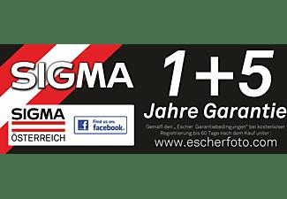 SIGMA Objektiv 35/1,4 DG HSM für Canon
