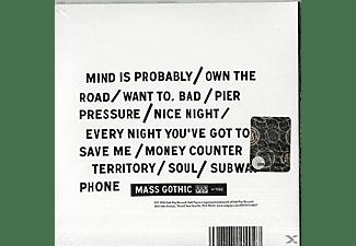 Mass Gothic - Mass Gothic  - (CD)