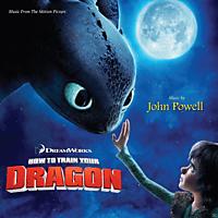 John Powell - How To Train Your Dragon [CD]