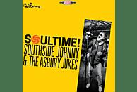 Southside Johnny, The Asbury Jukes - Soultime! [Vinyl]