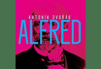 VARIOUS, Czech Philharmonic Choir Brno, The Prague Radio Symphony Orchestra - Dvorák: Alfred  - (CD)