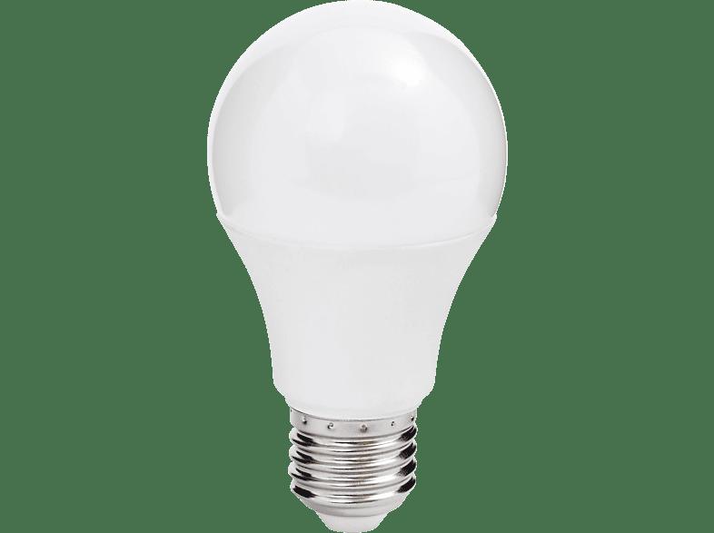 Müller Lumière DEL Ampoules Lampe Birnenform Essentials 9 W = 60 W e27 Blanc 400016