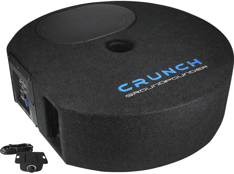 CRUNCH GP690 Subwoofer aktiv