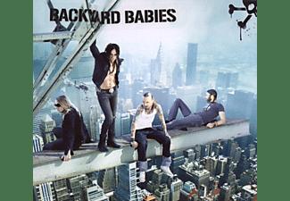 Backyard Babies - Backyard Babies (Lim.Edit.)  - (CD)
