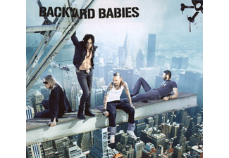 Backyard Babies - Backyard Babies (Lim.Edit.) - (CD)
