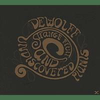 Dewolff - Strange Fruits And Undicovered Plants - [CD]