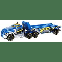 HOT WHEELS Truckin' Transporters Sortiment Modelltruck, Farbauswahl nicht möglich