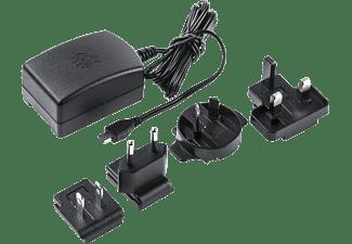 RASPBERRY PI Netzteil für Raspberry Pi 3 Modell B, 5.1 V/2.5 A, schwarz (909-8135)