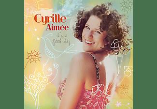 Cyrille Aimée - It's A Good Day  - (CD)