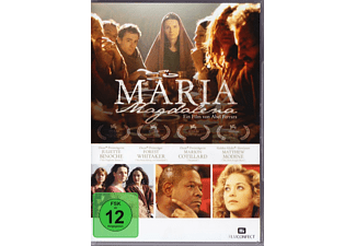 Die Bibel / Neues Testament Teil 2 - Maria Magdalena DVD