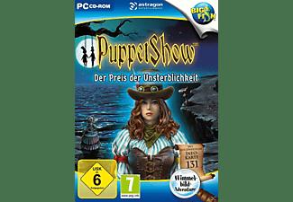 PuppetShow: Der Preis der Unsterblichkeit - [PC]