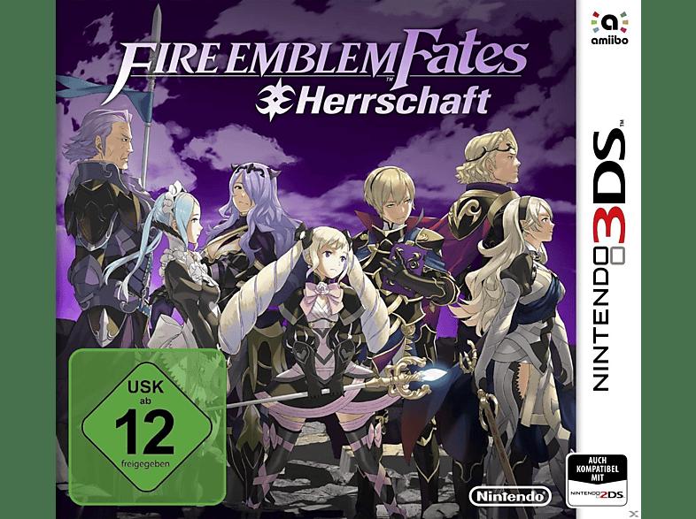 Fire Emblem Fates: Herrschaft [Nintendo 3DS]