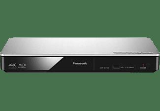 PANASONIC DMP-BDT185EG Blu-ray Player mit DLNA, Internet-Apps, Video on Demand, 4K Upscaling, 3D