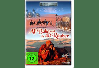Ali Baba DVD