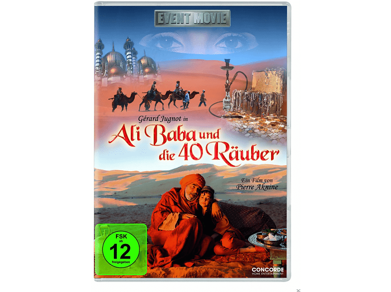 Ali Baba [DVD]