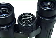 BRAUN PHOTOTECHNIK BRAUN COMPAGNO 10X26 WP 10x, 26 mm, Fernglas