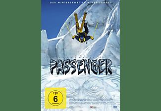 Passenger DVD