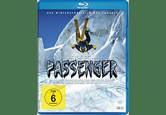 Passenger Blu-ray