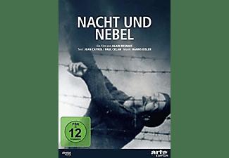 Nacht und Nebel DVD