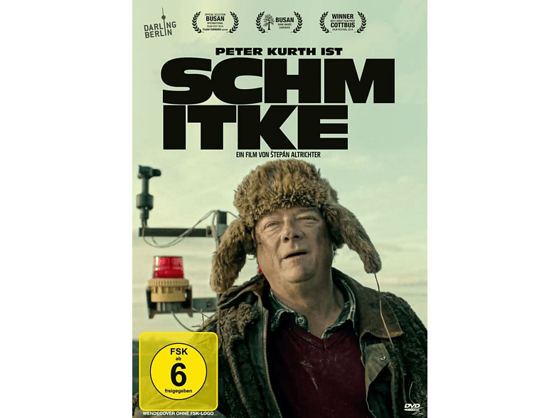 Schmitke [DVD]