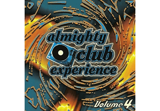 VARIOUS - Almighty Club Experience 4 - (CD)