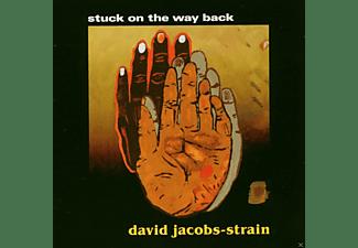 David Jacobs-strain - Stuck On The Way Back  - (CD)
