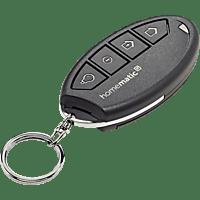 HOMEMATIC IP 142562A0 HMIP-KRCA Schlüsselbundfernbedienung, Schwarz