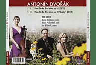 Trio Solisti - Trio's Op.65 & 90 [CD]