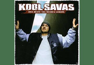 Kool Savas - DER BESTE TAG MEINES LEBENS  - (CD)