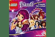 Lego Friends - Lego Friends: Freunde Fürs Leben - (CD)