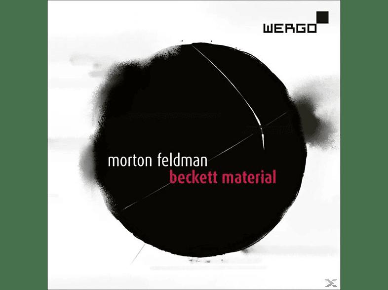 Morton Feldman, Claudia Barainsky, Wdr Rundfunkchor Köln, Wdr Sinfonieorchester Köln - Beckett Material [CD]