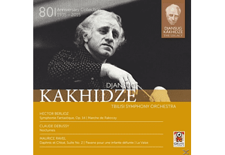 Djansug Kakhidze - Djansug Kakhidze The Legacy Vol. 4 - (CD)