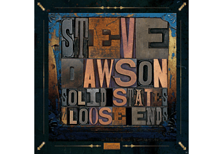 Steve Dawson - Solid State & Loose Ends - (CD)