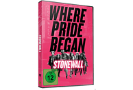 Stonewall - Where Pride Began [DVD]