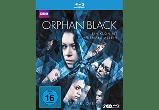 Orphan Black-Staffel 3 Blu-ray