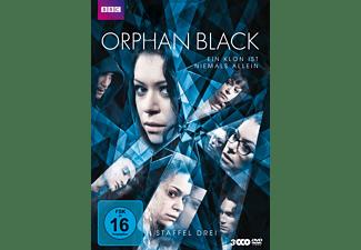 Orphan Black-Staffel 3 DVD