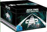 STAR TREK: Deep Space Nine – Complete Boxset [DVD]