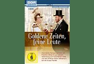 Goldene Zeiten - Feine Leute [DVD]