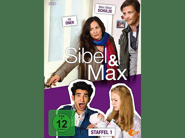 Sibel & Max - Staffel 1 [DVD]