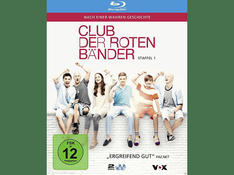 Club der roten Bänder - Staffel 1 [Blu-ray]
