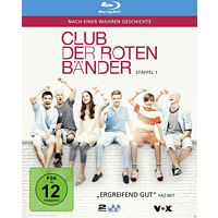Club der roten Bänder - Staffel 1 Blu-ray