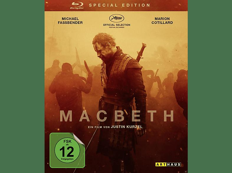 Macbeth (Special Edition) [Blu-ray]