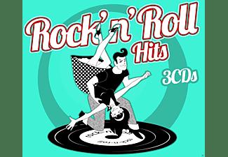 VARIOUS - Rock'n Roll Hits  - (CD)
