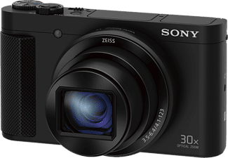 SONY Appareil photo compact Cyber-shot DSC-HX80 (DSCHX80B)