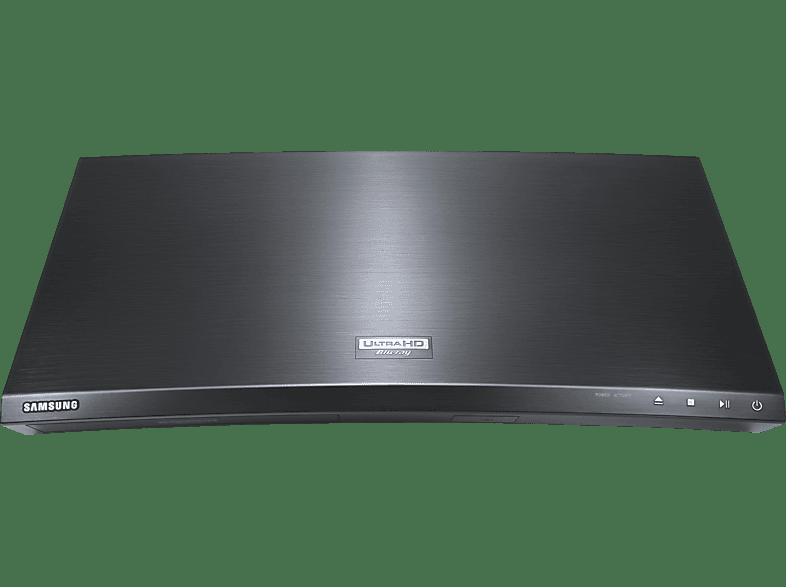 SAMSUNG UBD-K8500 Ultra HD Blu-ray Player (Schwarz)